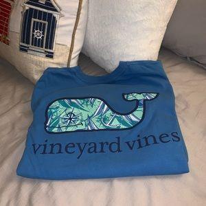 Vineyard Vines Compass T-Shirt